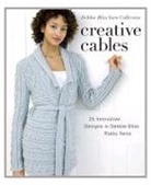 Debbie Bliss, Sixth &amp&#x3b; Spring Books, Sixth &amp&#x3b; Spring Books (COR), Sixth &amp&#x3b;amp, Spring Books (COR), Joy Aquilino... - Debbie Bliss Creative Cables Collection