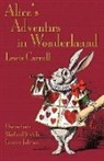 Lewis Carroll, John Tenniel - Alice's Adventirs in Wonderlaand: Alice's Adventures in Wonderland in Shetland Scots
