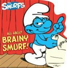 Peyo - All about Brainy Smurf!
