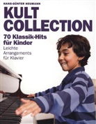 Hans-Günter Heumann - Kult Collection, Klavier
