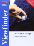 Laurenz Volkmann - Viewfinder Topics, New Edition plus: The Global Village - Students' Book