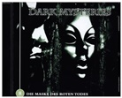 Edgar  Allan Poe, Markus Winter - Dark Mysteries - Die Maske des roten Todes, 1 Audio-CD (Hörbuch)