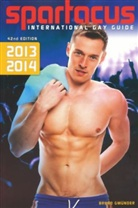 Briand Bedford, Briand Bedford - Spartacus International Gay Guide 2013/2014