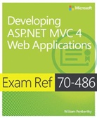 William Penberthy, William Sanders - Exam Ref 70-486: Developing ASP.NET MVC 4 Web Applications