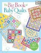 Company (COR), Martingale &amp&#x3b; Company (COR), Martingale &amp&#x3b;amp, That Patchwork Place, Martingale, That Patchwork Place - The Big Book of Baby Quilts