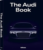 TENEUES - The Audi Book