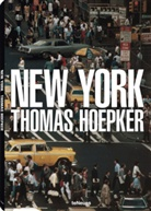 Thomas Hoepker, Thomas Hoepker - New York