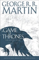 Daniel Abraham, Tommy Patterson, George R. R. Martin, Tommy Patterson - A Game of Thrones v.3
