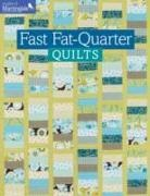 Edited By Martingale, Martingale (EDT), That Patchwork Place, Martingale - Fast Fat-Quarter Quilts