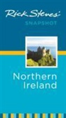 Pat Connor, O&amp&#x3b;apos, Pat O'Connor, Rick Steves, Rick/ O'Connor Steves - Rick Steves' Snapshot Northern Ireland