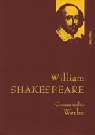 William Shakespeare, Wolf Graf Baudissin, August Wilhelm vo Schlegel - Gesammelte Werke