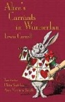 Lewis Carroll, John Tenniel - Alice's Carrànts in Wunnerlan: Alice's Adventures in Wonderland in Ulster Scots