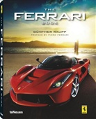 Günther Raupp, Sachsse, Schru - The Ferrari Book