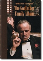 Pau Duncan, Paul Duncan, Steve Schapiro, Steve Shapiro, Steve Schapiro, Steve Shapiro... - 25 godfather family album -the-