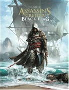 Cédric Perdereau, Collectif, Paul Davies, Raphaël Lacoste - Tout l'art de Assassin's creed IV : Black flag