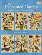 Gretchen Gibbons, Jessi Jung, Not Available, That Patchwork Place - My Enchanted Garden