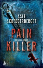 Asle Skredderberget - Painkiller