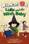 Jane/ Sinclair Connor, O&amp&#x3b;apos, Jane O'Connor, Jane/ Sinclair O'Connor, Bella Sinclair - Lulu and the Witch Baby