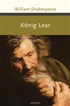 William Shakespeare, Wolf Graf Baudissin - König Lear