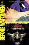 John Higgins, Jae Lee, Len Wein, Len/ Lee Wein, John Higgins, Jae Lee - Before Watchmen