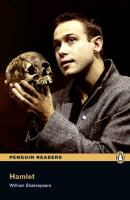 William Shakespeare - Hamlet book with MP3 - level 3