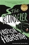 Patricia Highsmith - The Blunderer