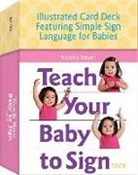 Monica Beyer, Quayside - Teach your Baby to Sign Deck