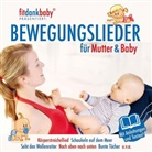 Various - Fit dank Baby, 1 Audio-CD (Hörbuch)