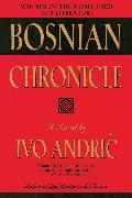 Ivo Andriac, Ivo Andric - Bosnian Chronicle