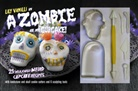 Lily Vanilli - A Zombie Ate My Cupcake Kit