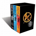 Suzanne Collins - Hunger Games Trilogy Box Set