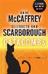 Anne McCaffrey, Anne/ Scarborough McCaffrey, Elizabeth Ann Scarborough - Catacombs