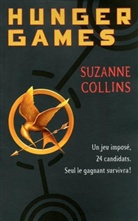 Suzanne Collins - Hunger games. Volume 1