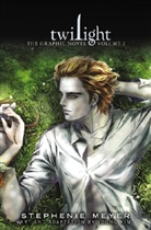 Young Kim, Stephenie Meyer, Stephenie Meyer, Youn-Kyung Kim, Young Kim - Twilight: The Graphic Novel. Vol.2