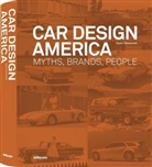 Paolo Tumminelli, Paolo Tumminelli - Car Design America: Myths, Brands, People