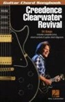 Creedence Clearwater Revival (CRT) - CREEDENCE CLEARWATER REVIVAL GUITARE
