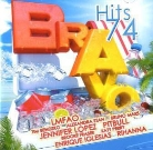 Various - Bravo Hits, 2 Audio-CDs. Vol.74 (Hörbuch)