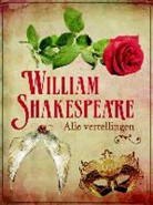 Vladimír Hulpach, Charles Lamb, Mary Lamb, William Shakespeare, Karel Toman - Alle vertellingen