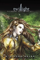 Stephenie Meyer, Stephenie Meyer, Youn-Kyung Kim, Young Kim - Twilight: The Graphic Novel. Vol.1