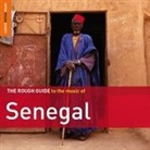 Rough Guide to the music of Senegal, 2 Audio-CDs (Hörbuch)