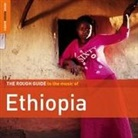 Rough Guide to the music of Ethiopia, 2 Audio-CDs (Hörbuch)