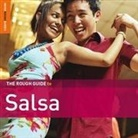 Rough Guide to Salsa, 2 Audio-CDs (Hörbuch)