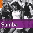 Rough Guide to Samba, 2 Audio-CDs (Hörbuch)