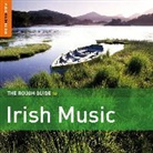 Rough Guide to Irish Music, 2 Audio-CDs (Hörbuch)