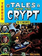 Bruce Campbell, Not Available (NA), Various - Tales from the Crypt