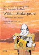 William Shakespeare, Harald Forst, Harald Forst - William Shakespeare