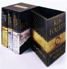 Ken Follett - The Century Trilogy Boxed Set