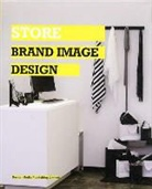 Collectif, Haoyang Lu, Graphic Team - STORE BRAND IMAGE DESIGN - BRAND IMAGE DESIGN.