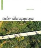 ICI CONSULTANTS - Great Vision-Atelier Villes & Paysages: Between the Lines