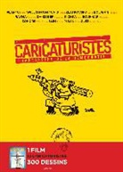 Cartooning for peace, Collectif, Plantu, Radu Mihaileanu - Caricaturistes : fantassins de la démocratie